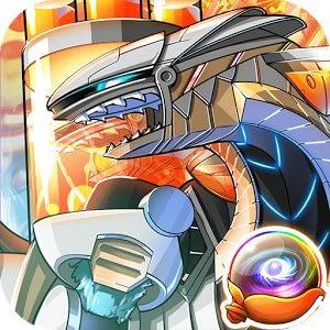 Bulu Monster mod