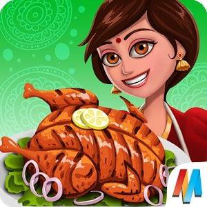 Masala Express: Cooking Game mod