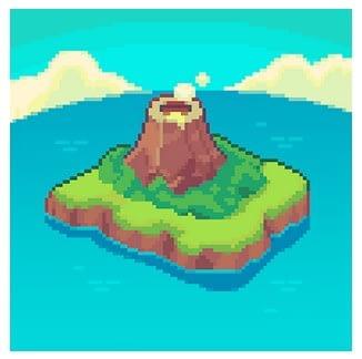 Tinker Island mod