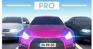 Car Parking Pro mod