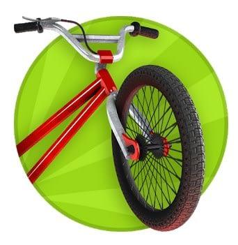 Touchgrind BMX mod