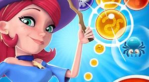 bubble witch 2 saga mod