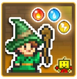Magician's Saga mod
