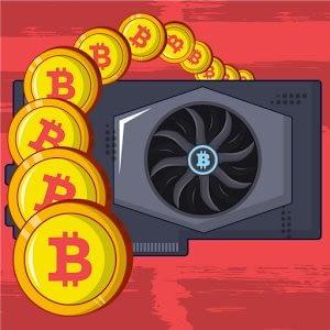 Mod de mineração de bitcoin