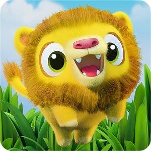 Safari Smash mod