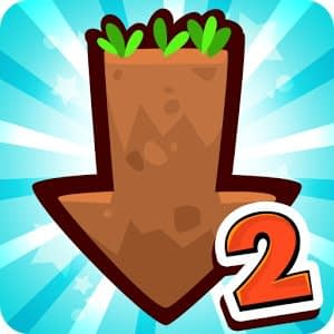 Pocket Mine 2 mod