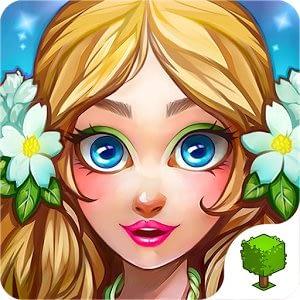 Fairy Kingdom: World of Magic mod