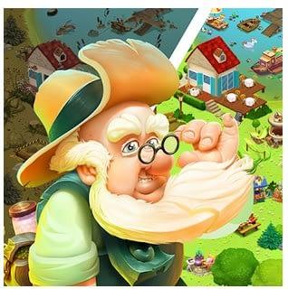 Farm Slam - Match-3 mod