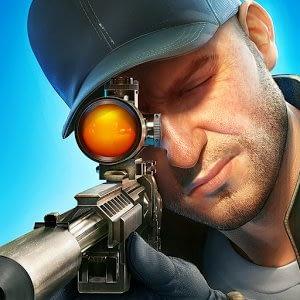 Sniper 3D Gun Shooter Jeux de tir gratuits - Mod FPS