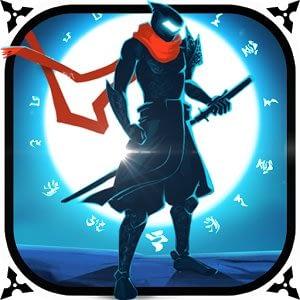 Ninja Assassin: Shadow Fight mod