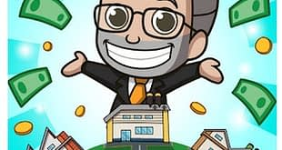 Idle Factory Tycoon mod