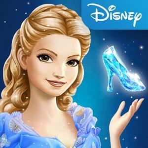 Cinderella Free Fall mod