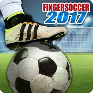 Скачать Finger Soccer Football kick мод apk