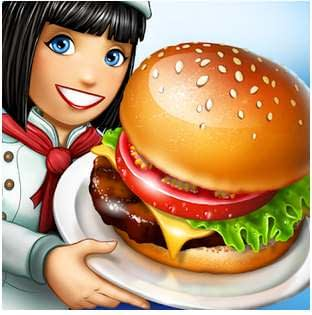 Mod Cooking Fever