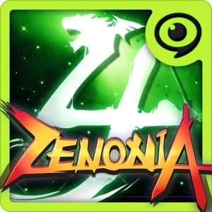ZENONIA® 4 mod