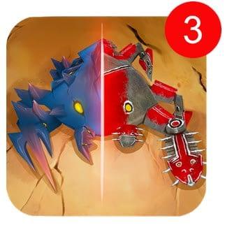 Spore Monsters 3D mod