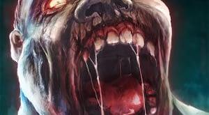 DEAD TARGET Zombie mod