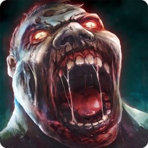 DEAD TARGET Zombie мод