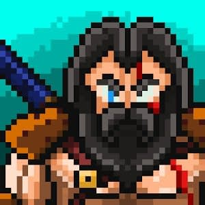 Gladiator Rising: Roguelike RPG mod