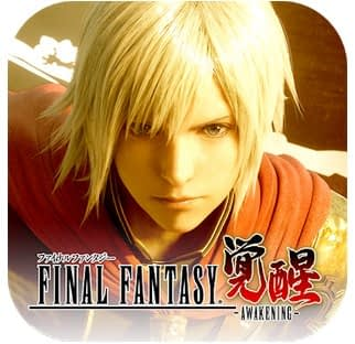 Final Fantasy Awakening mod
