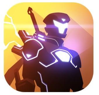 Overdrive - Ninja Shadow Revenge mod