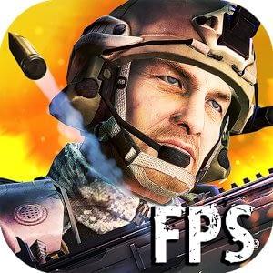 Counter Assault - Online FPS mod