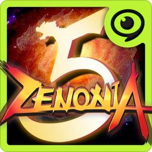 ZENONIA® 5 mod